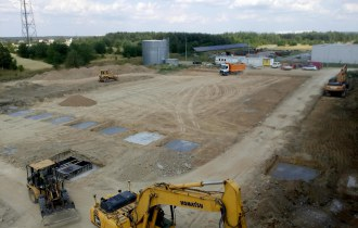 ANOTHER CONSTRUCTION  CONTRACT FOR UNION INDUSTRIES POLSKA IN RADOMSKO